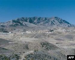 美国加利福尼亚州的稀土矿