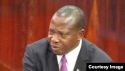 Waziri wa Fedha Dkt Philip Mpango