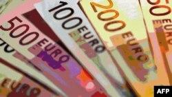 Almanya Euro Krizinin Ekonomisini Etkilemesinden Korkuyor