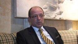Novi ambasador BiH u Briselu Igor Davidovic govori za Glas Amerike