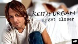 Keith Urban Sings of Appreciation on 'Get Closer'