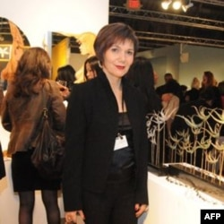 """Türk Sanatçıları New York'ta """"SOFA""""da"""