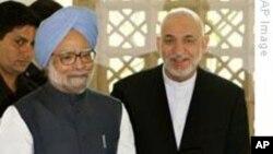 بحث روی امنیت ودهشت افگنی بین رهبران هند وافغانستان
