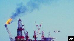 امریکہ نے تیل بہنے کے حادثے کو قومی اہمیت کا واقعہ قرار دے دیا