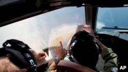 Avion australijskih vazduhoplovnih snaga u potrazi za malezijskim avionom