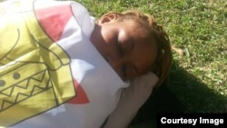 Tendayi Lynnette Mudehwe