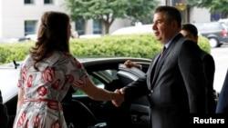 Türk Dışişleri Bakan Yardımcısı Sedat Önal, 16-17 Eylül tarihlerinde Washington'da temaslarda bulunacak.
