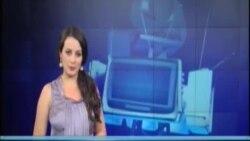 Կիրակնօրյա հեռուստահանդես 07/26/13