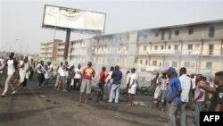 Вибухи в Нігерії дедалі частіша дійсність