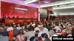 Kongres SDP (rtcg.me)