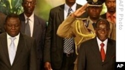 SADC to Meet Zimbabwe President, Prime Minister