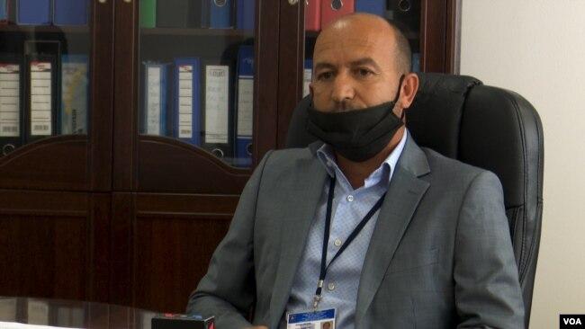 Bexhet Rukiqi