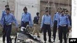 Pakistan: Đánh bom đồn cảnh sát, 4 người chết