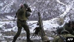 Имарат Кавказ и мировая революция