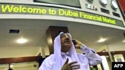بازار سهام دبی