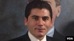 Yaşar Əsədi