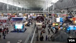 NAFSA Conference 67th