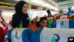 Malaysia Islamic Airline