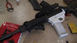 Homemade Gun Technology Vexes Effort to Control Weapons