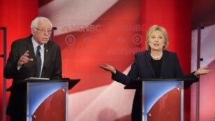 Միացյալ Նահանգներում նախնական ընտրությունների նախաշեմին թեժանում է նախագահի  թեկնածությունն առաջադրելու պայքարը: