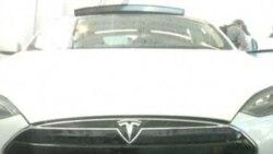 Nuevo Tesla para la familia