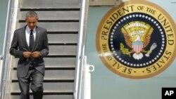 El anuncio de Obama sigue un período de tensiones entre EE.UU. y Rusia debido a las acciones de ese país en Ucrania.