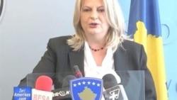 I derguari i BE-se Cooper perfundon viziten ne Prishtine.