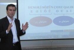 Mehdi Nəimi İranda dil siyasətini dəyərləndirir
