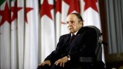 Bouteflika confie sa campagne électorale à Sellal pour la 4ème fois