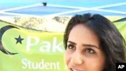 امریکہ میں پاکستانی طلبا کی غیر نصابی سرگرمیاں