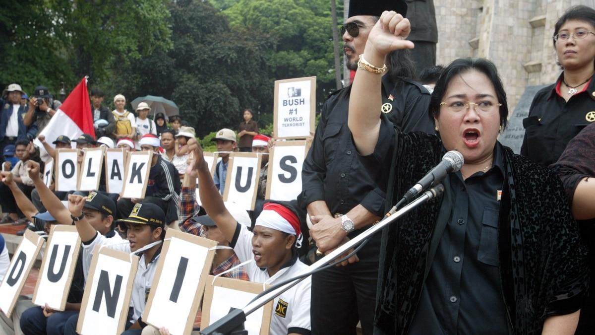 Rachmawati Tutup Usia, Megawati Akan Hadiri Pemakaman di TPU Karet