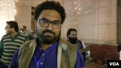 بھارتی شاعر رنجیت سنگھ