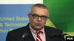 امریکی سفارت خانے کے ناظم الامور رچرڈ ہوگلینڈ