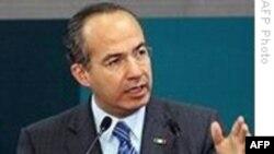 TT Mexico đề nghị cải tổ chính trị sâu rộng
