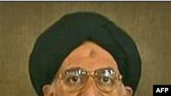 აიმან ზავაჰირი - ალ-ყაიდას სავარაუდო ლიდერი