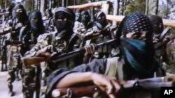 Un tribunal condenó a nueve personas de pertenecer a una red terrorista que entrenó en Afganistán.