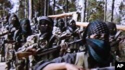Militanti u Waziristanu