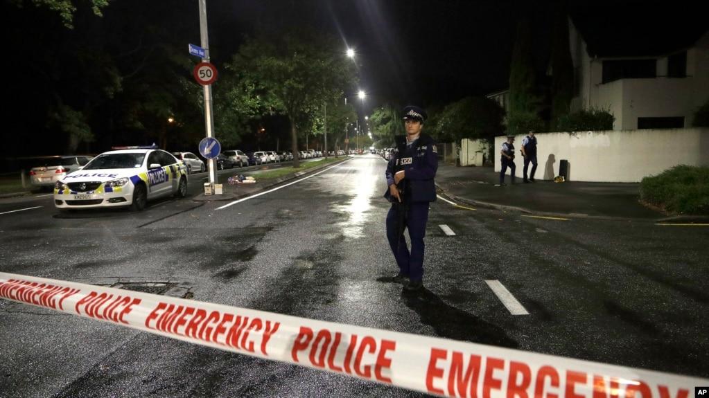 脸书继续努力删除新西兰恐怖袭击的所有视频