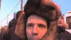 «Стратегия-31»: традиции мороз не страшен