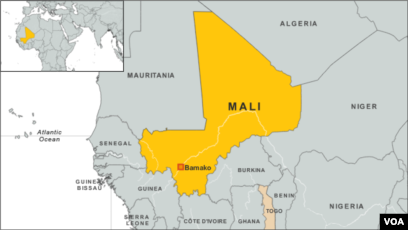Map Of France With Mountains.France Fierce Fighting In Northern Mali Mountains