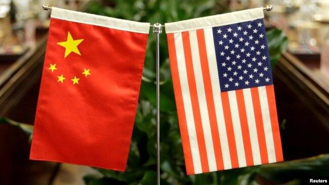 美中高官电话讨论下一阶段贸易谈判