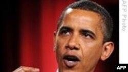 پرزيدنت باراک اوباما: انکار هالوکاست بی اساس، جهالت، منفور است