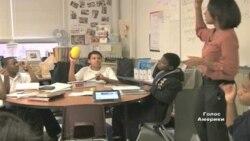 Американка поміняла професію інвестора на педагога