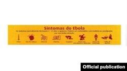 Sintomas Ébola