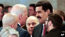 Creciente es el nivel de tensión en las relaciones entre Venezuela y Estados Unidos.