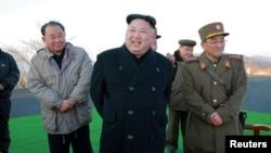 Pemerintah Korea Utara dinilai melakukan berbagai pelanggaran HAM yang keterlaluan, termasuk kejahatan terhadap kemanusiaan (foto: ilustrasi).