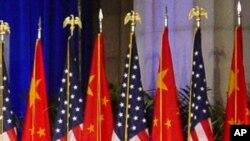 انسانی حقوق کے بارے میں امریکہ اور چین کے مابین بات چیت