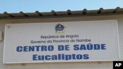 Angola: Médico do Namibe poderá ser processado por extorsão