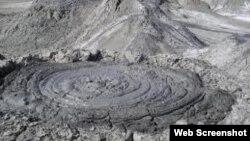 Palçıq vulkanı