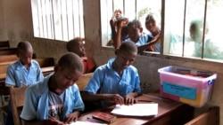 Arranca ano lectivo em Moçambique